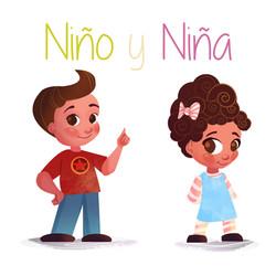 personajes_niño y Niña_1
