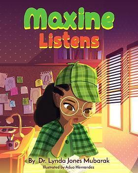 Maxine Listens.jpg