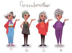 grandmotheroptions