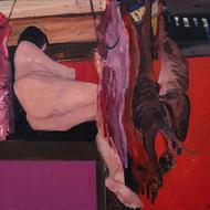 Flesh Matters: Wong Keen