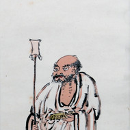 Bodhidharma 达摩
