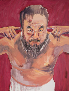 Ai Wei Wei - See No Evil