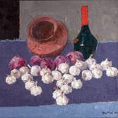 Garlics and Onions