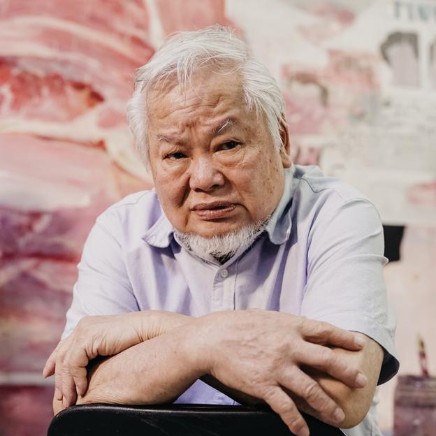 Wong Keen