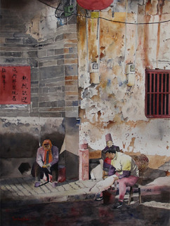 Tam Kwan Yuen