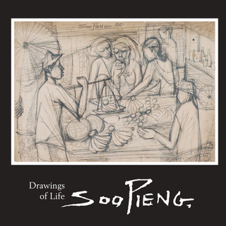 Drawings of Life: Soo Pieng