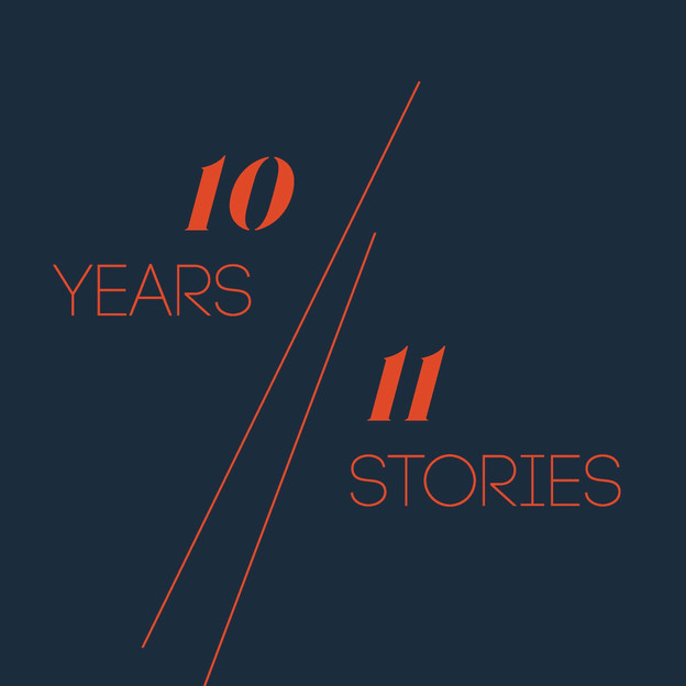 10 Years//11 Stories: artcommune Anniversary Celebration