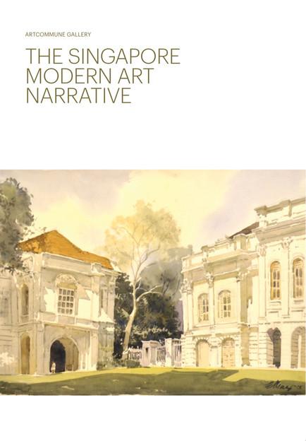 The Singapore Modern Art Narrative