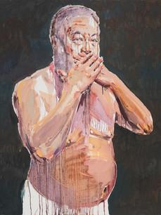 Ai Wei Wei - Hear No Evil