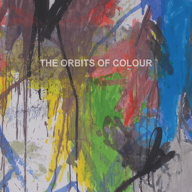 The Orbits of Colour