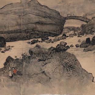 Tonalities: The Ink Works of Cheong Soo Pieng