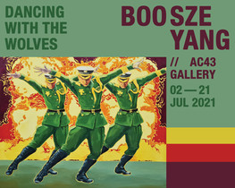 Boo Sze Yang: Dancing With the Wolves