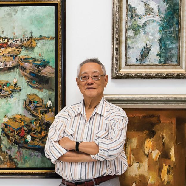 Tong Chin Sye