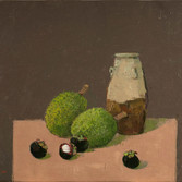Durians and Mangosteens