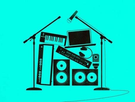 Musique et COVID-19