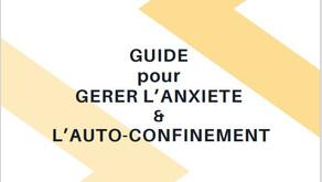 Guide anxiété & auto-confinement par MITC