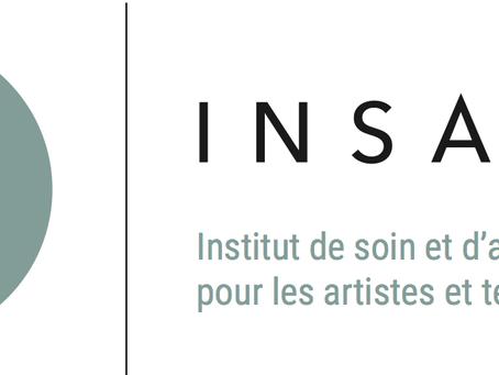 Les psychologues bénévoles de l'INSAART proposent un soutien psychologique confidentiel à prix libre