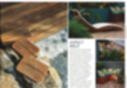 Case Magazine - O Carré