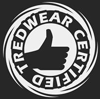 Logo certifié par TredWear
