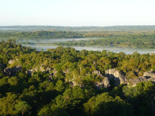 Madagascar - Madascarenes