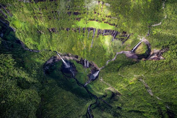 La Réunion - Madascarenes