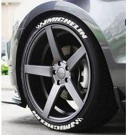Kit Designer - 3  ( Pour les 4 pneus )