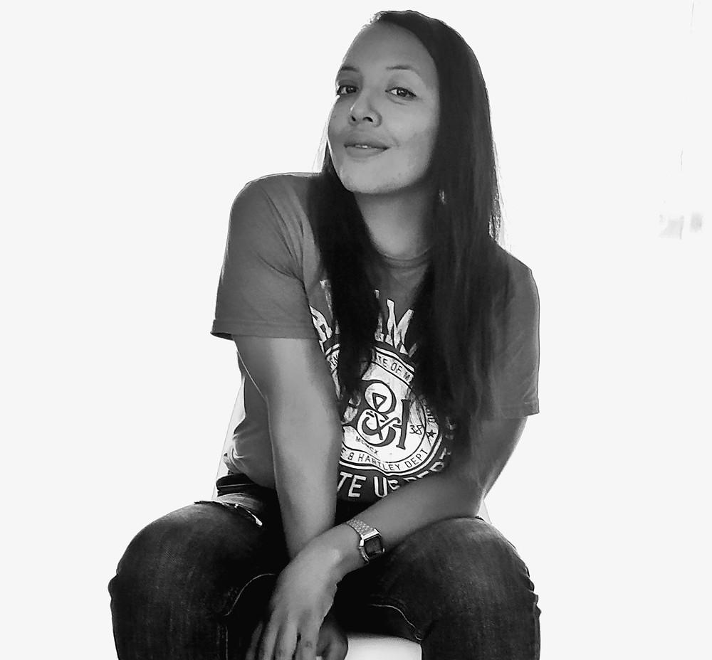 Ms V.