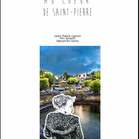 Au coeur de Saint-Pierre - Exposition
