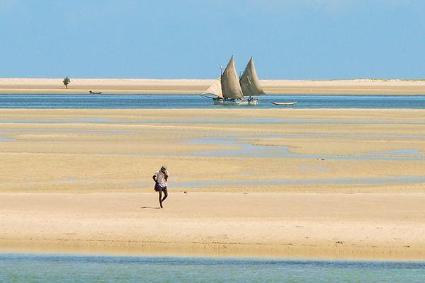 Madascarenes - Madagascar