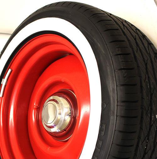 """Mur de pneu 1.5""""  ( Pour les 4 pneus )"""
