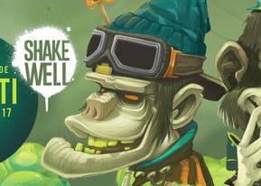 Festival SHAKE WELL 2017