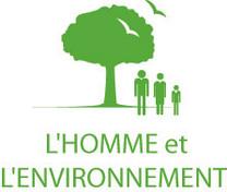 Logo L'Homme et l'Environnement
