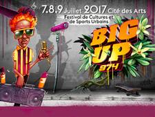Festival Big Up 974