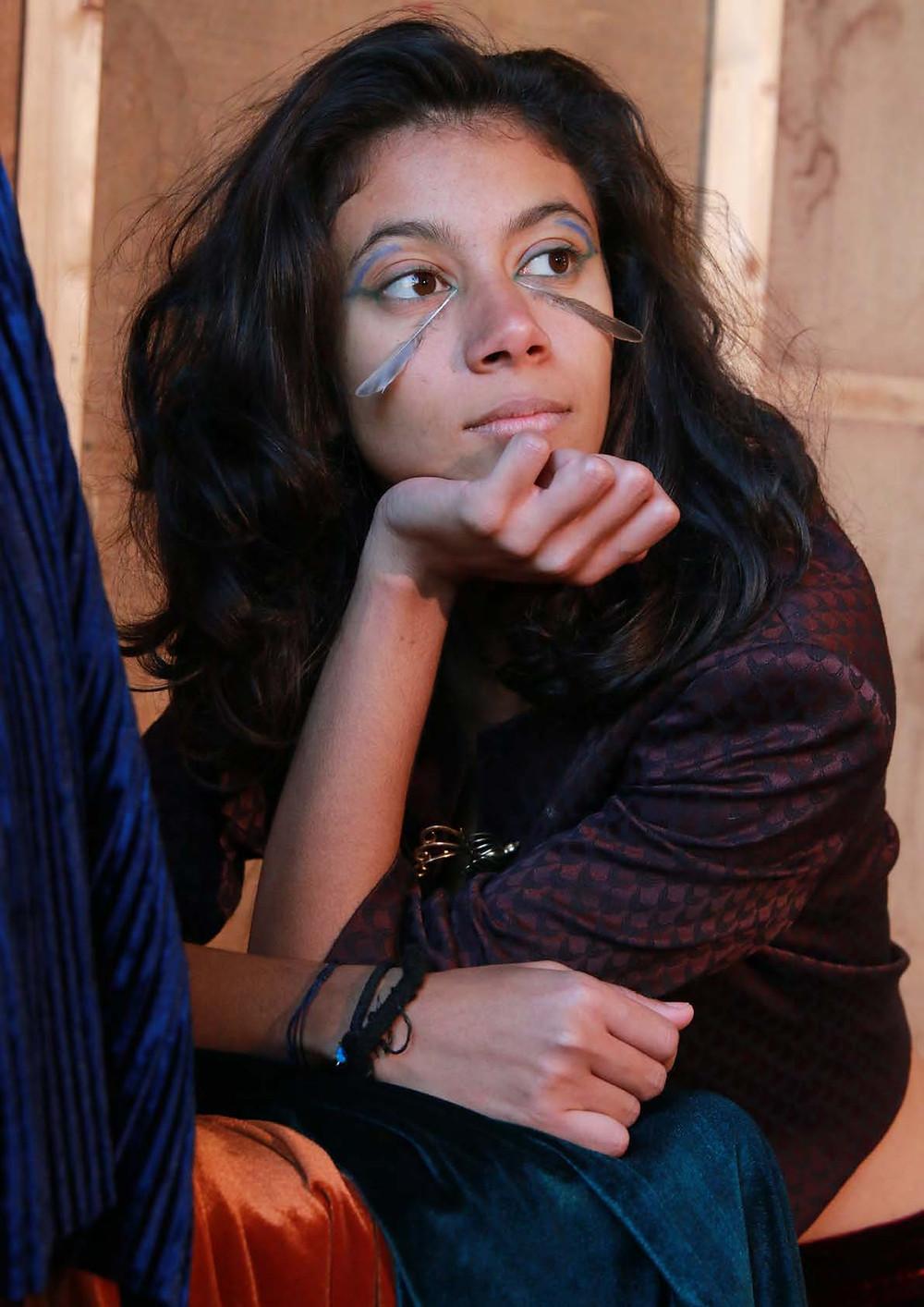 Portrait de Lisa Ducasse