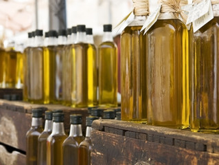 The Scoop on Olive Oil