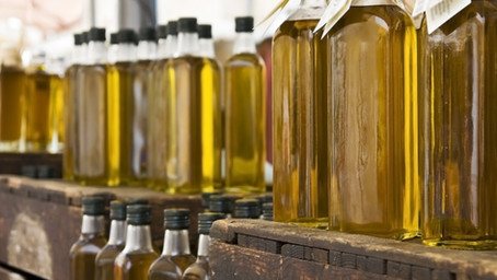 OVER PROCESSED OILS ~ What to avoid & why?
