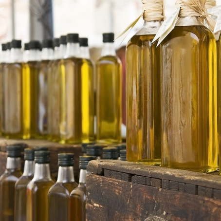 All extra virgin olive oil is not created equal – here's why