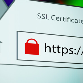 Automatic SSL Certificate in Odoo