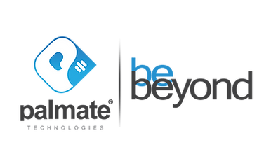 Odoo Partner : Palmate Techbologies Logo