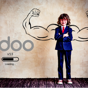 Road Map to Odoo v13