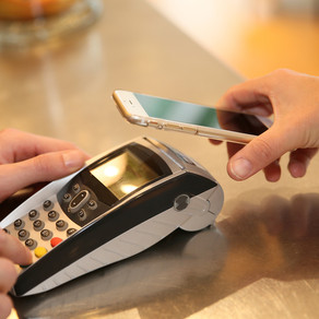 Have you provided digital payments for customers ?