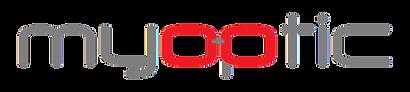 MyOptic Logo