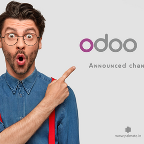 Roadmap to Odoo 14