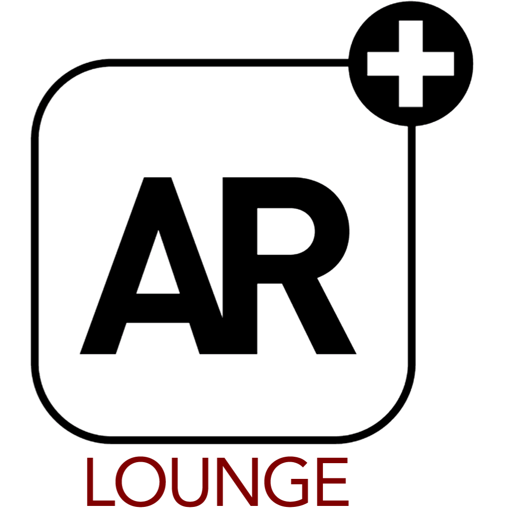 AR Lounge Mobile App Logo