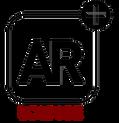 AR Lounge Mobile App Logo