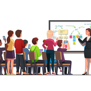 Why you should use School Management Software?