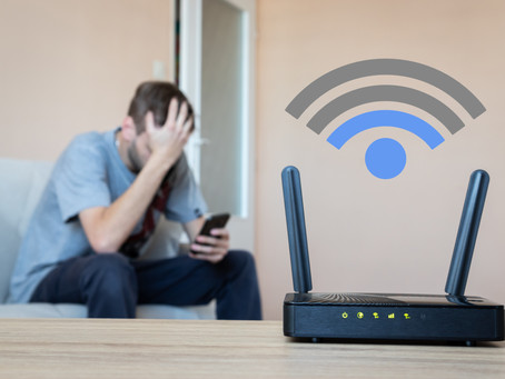 WiFi Troubleshooting and Tips