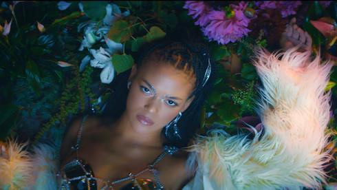 ROBE DE FILLE - Music video