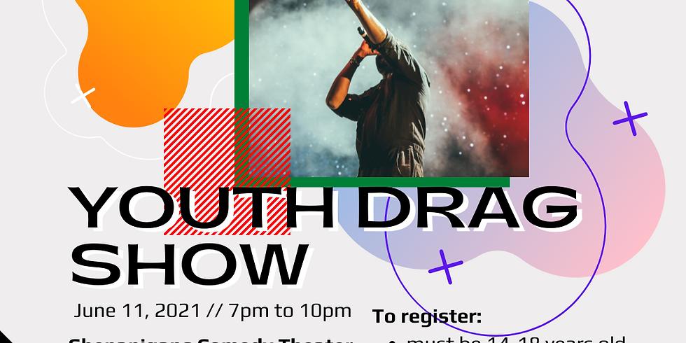 RCP Youth Drag Night