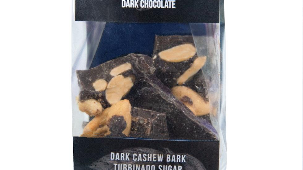Dark Cashew Bark